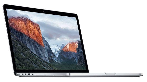 MacBook Pro 2015 16 GB