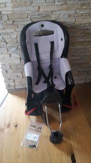 Fahrradsitz Römer Jockey Comfort Kindersitz