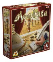 Mombasa Brettspiel