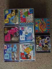 Biete Bravo-CDs Nr 1-78