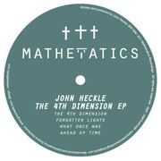 CHICAGO HOUSE - John Heckle - 4th Dimension