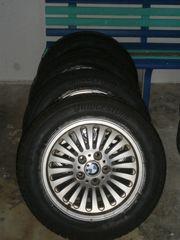 Winterreifen 225 55 R16