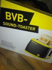 BvB Toaster Originalverpackung vorhanden