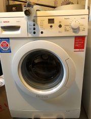 Waschmaschine Bosch Maxx6 Funktioniert einwandfrei