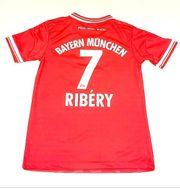Adidas Trikot Bayern München Ribery