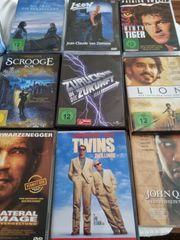 Dvds zu verkaufen je 5Euro