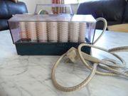 Rowenta Haar Curler elektrischer Lockenwickler