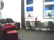 Apartment 1 Zi Wohn möbliert