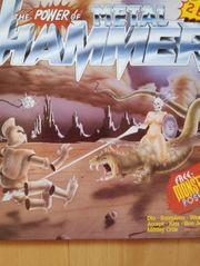 Metal Hammer 2 LP s