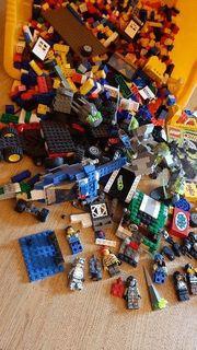 GROSSES LEGO PAKET günstig
