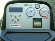 Klimaservicegerät R134a