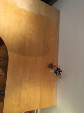 Büromöbel - Höhenverstellbarer Schreibtisch