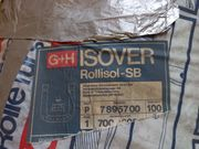 G H Isover Rollisol-SB Mineral -