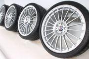 BMW ALPINA Sommerkompletträder 5er G30