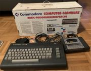 Commodore C16 in OVP Netzteil
