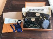 Louis Vuitton multi pochette