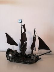 Lego Piratenschiff Black Pearl