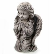 Grabfiguren Grabschmuck Engel für Grabdekorationen