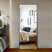 Bodenspiegel voller Länge Spiegel