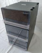 3 Stück Media Box zum