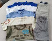 Hosen Shirts Gr 110