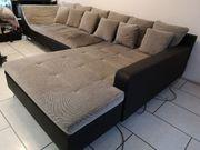 Big Sofa Wohnlandschaft