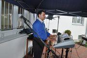 Italienische Sänger Musik Band Hits