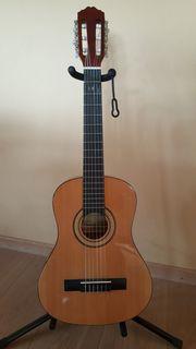 Gitarre 1 2 Kindergitarre