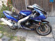Yamaha YZF 1000 Thunderace