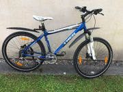 TREK MTB Fahrrad 26 zoll