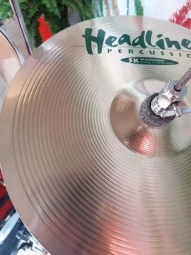 Bild 4 - Schlagzeug - Forst