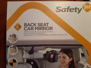 Auto Rücksitzspiegel
