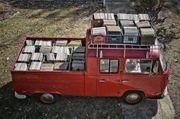Schallplatten ankauf in Berlin und