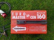 Einhell Euromaster 160