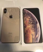 Iphone Xs Max wie neu