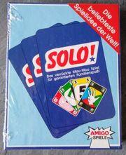Amigo Spiel - Solo Neu originalverpackt