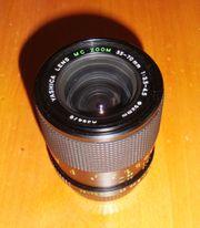 TOP - YASHICA MC Zoom 35-70