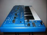 Roland SH-101 Blau Studiogerät