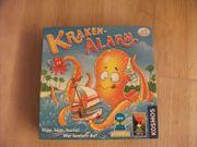 Spiel Krakenalarm