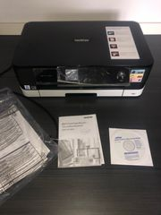 Brother DCP-J4110DW Drucker Kopierer Scanner