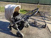 Kinderwagen - Kombi