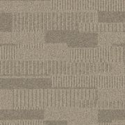 Interface Duet Teppichfliesen mit schönem
