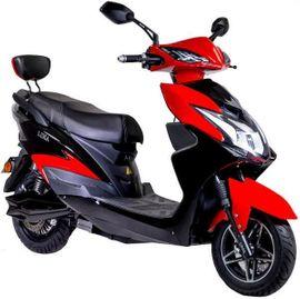 Bild 4 - RE08 J-S Elektro Sport Motorroller - Geretsried