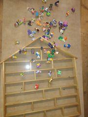 überraschung eier figuren nit glashaus