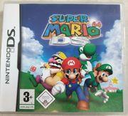 Nintendo DS Spiel - SUPER MARIO
