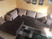 Couch Eckcouch Sofa Wohnzimmer