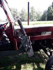 frontlader Konsole für Steyr 545