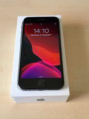 iPhone 6S 16GB schwarz spacegrau