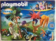 Playmobil Super 4 Lost Island