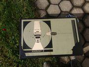 Retro Fotovergrößerungsgerät
